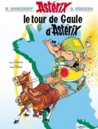 Le tour de Gaule d'Astérix / texte de René Goscinny ; dessins d'Albert Uderzo