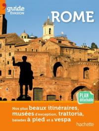 Rome / Patrick Dubois
