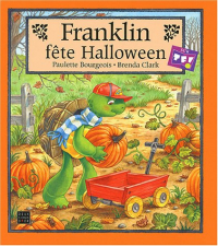 Franklin fête Halloween