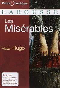 Les misérables: roman épique et historique
