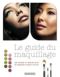 Le guide du maquillage