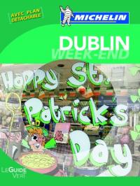 Dublin week-end