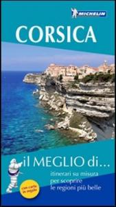 Corsica / [testi e impaginazione di Martine Buysschaert ... et al.]