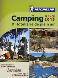 Camping France 2015