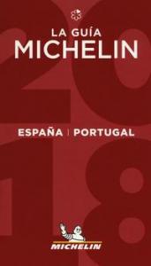 La guía Michelin España, Portugal