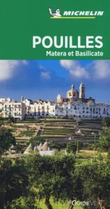Pouilles, Matera et Basilicate