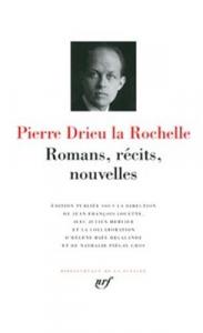 Romans, récits, nouvelles