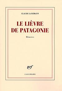 Le lievre de Patagonie