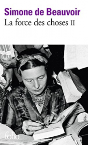La force des choses / Simone de Beauvoir. 2