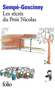 ˆLes ‰recres du petit Nicolas
