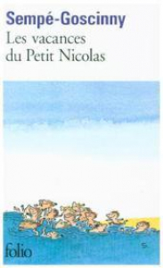 Les ‰vacances du petit Nicolas