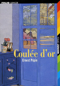 Coulée d'or