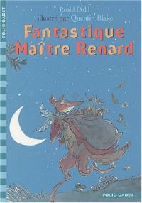 Fantastique maitre Renard