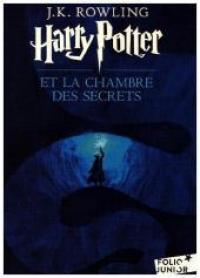 2: Harry Potter et la chambre des secrets