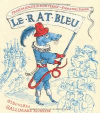 Le rat bleu