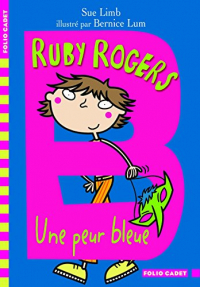 Ruby Rogers