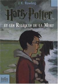 Harry Potter et le reliques de la mort
