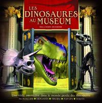 Les dinosaures au museum