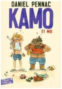 Les aventures de Kamo. 2, Kamo et moi
