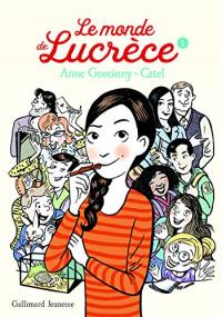 Le monde de Lucrèce. 1