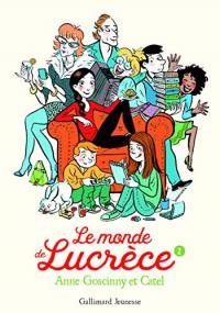 Le monde de Lucrèce. 2