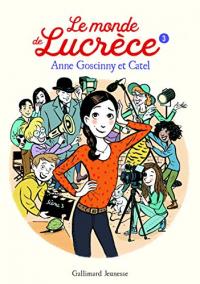 Le monde de Lucrèce. 3