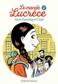 Le monde de Lucrèce. 4