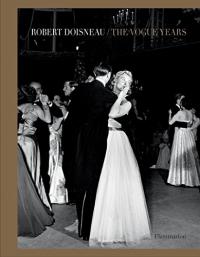 Robert Doisneau, the Vogue years