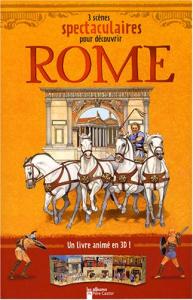 3 scènes spectaculaires pour découvrir Rome