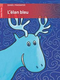 Lelan bleu
