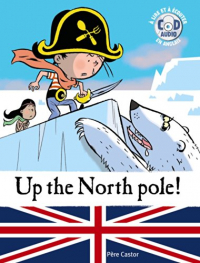 Up the North pole!