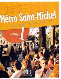 Métro Saint-Michel [MULTIMEDIALE]