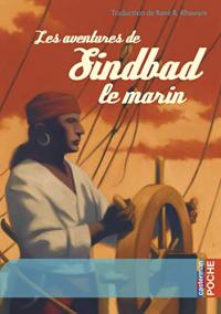 Le aventures de Sindbad le marin