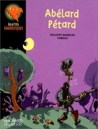 Abélard Pétard