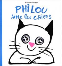 Philou aime les chiens