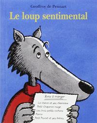 Le loup sentimental