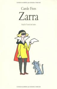 Zarra