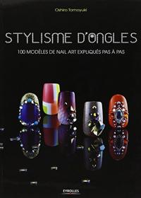 Stylisme d'ongles