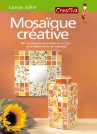 Mosaïque créative