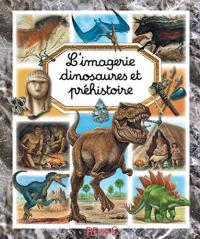 L' imagerie dinosaures et préhistoire