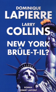 New York brule-t-il?