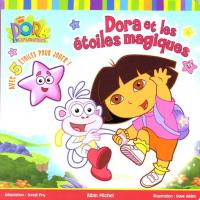 Dora et les étoiles magiques