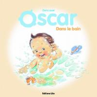 Oscar dans le bain