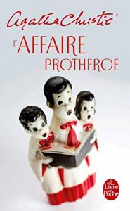 L' affaire Prothéro (Murder at the vicarage)