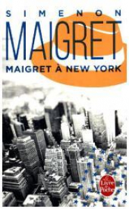 Maigret à New York