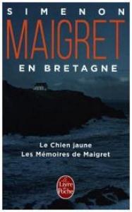 Maigret en Bretagne