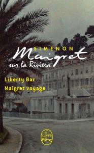 Maigret sur la Riviera
