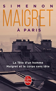 Maigret à Paris