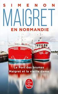 Maigret en Normandie