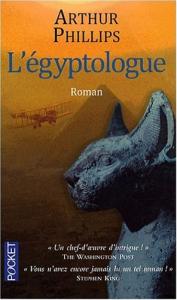 L'égyptologue